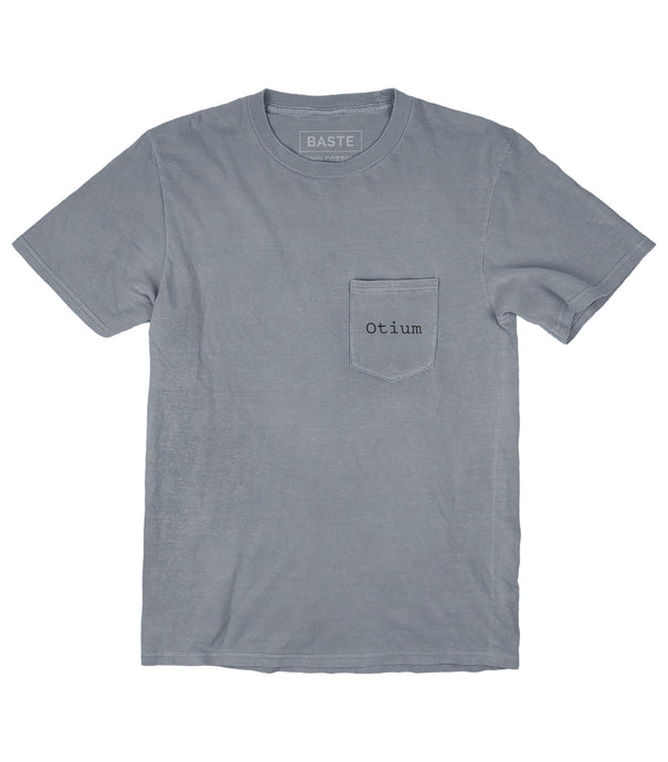 Elements Pocket Tee
