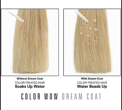 DREAM COAT COLOR WOW 200 ML
