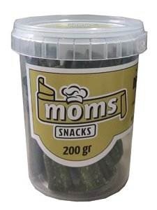 SNACKS MOMS