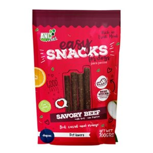 SNACKS ANC EASY BARRITAS