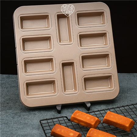 10 line of fernando snow baking tray