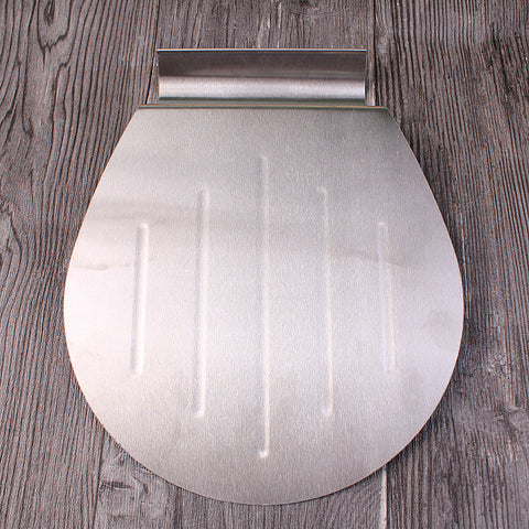 Stainless Steel 0.8mm Bread Pizza Tray Base Mover