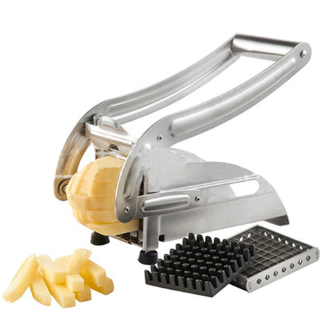 Manual Potato And Radish Slicer