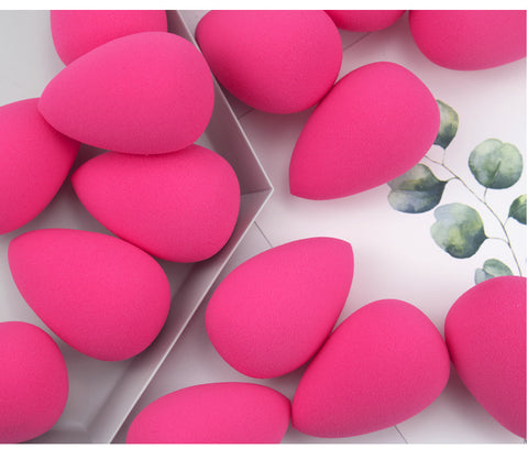 Pink Beauty Sponges - Dream Doll Cosmetics