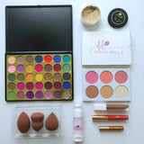 Dream Doll Makeup Kit - Dream Doll Cosmetics