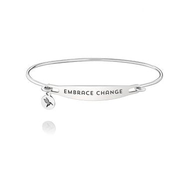 CHAMILIA EMBRACE CHANGE ID BANGLE