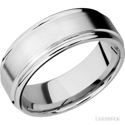 LASHBROOK - Cobalt Chrome