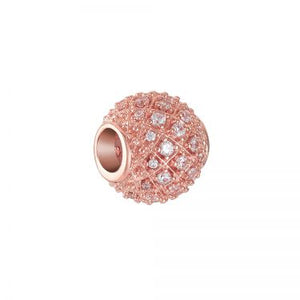 CHAMILIA BLUSH ALIGHT CHARM - PURE BRILLIANCE