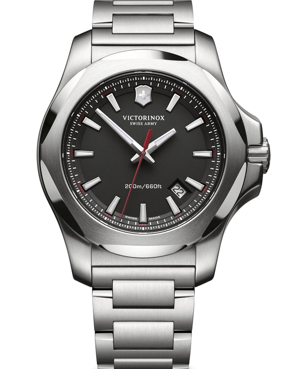 Victorinox Swiss Army Men's 2417231 INOX Watch