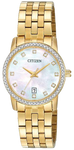 CITIZEN Quartz EU6032-51D