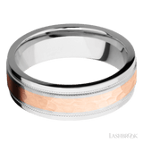 LASHBROOK - Cobalt Chrome w/14kt Rose Gold Inlay