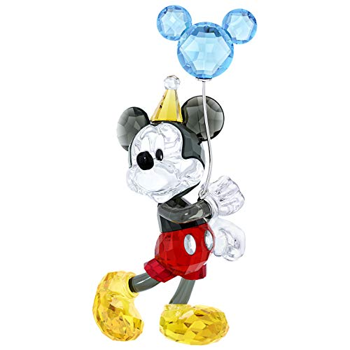 MICKEY MOUSE CELEBRATION - DISNEY - SWAROVSKI