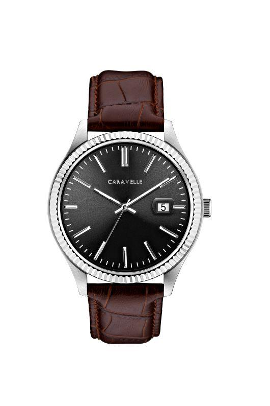 CARAVELLE 43B156 MEN'S LEATHER