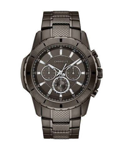 CARAVELLE 45A142 MEN'S CHRONOGRAPH