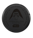 51-30 Leather Star Wars Special Edition Kylo Black