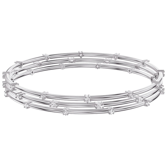 SWAROVSKI - PENÉLOPE CRUZ MOONSUN CLUSTER BANGLE