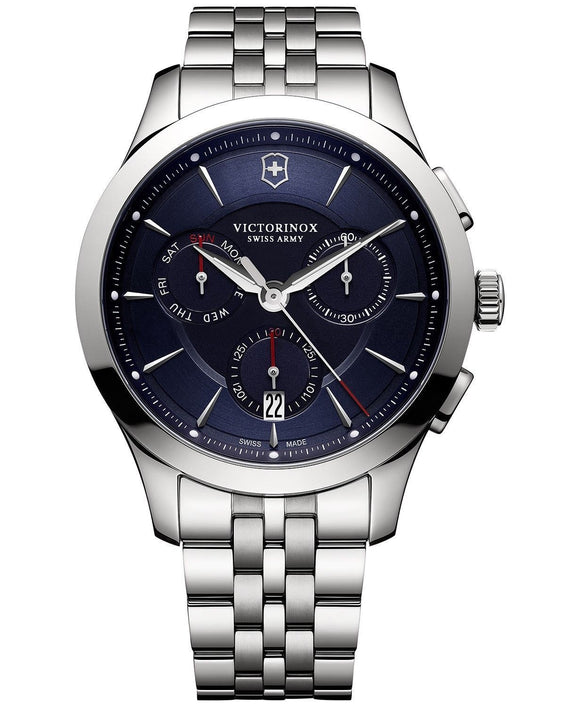 VICTORINOX Alliance Chronograph 44 mm