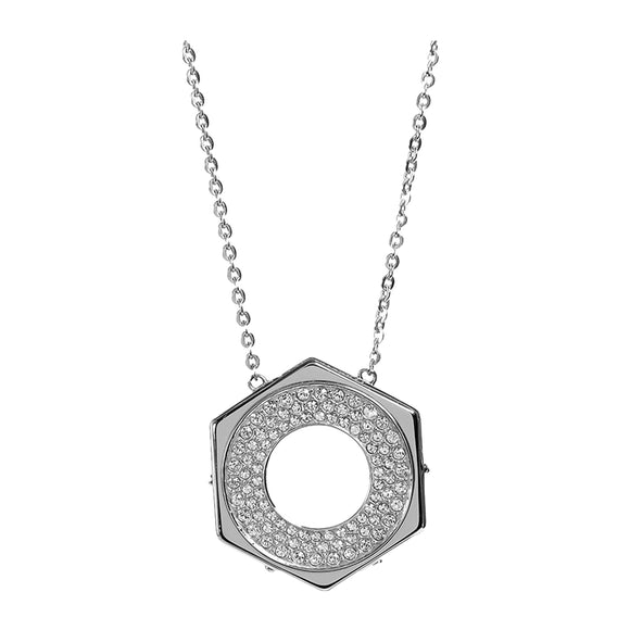 SWAROVSKI -  ELEMENTS BOLT PENDANT