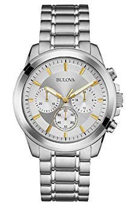 BULOVA MENS CHRONO 96A177