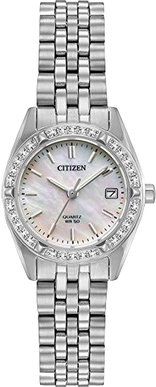 CITIZEN Quartz EU6060-55D