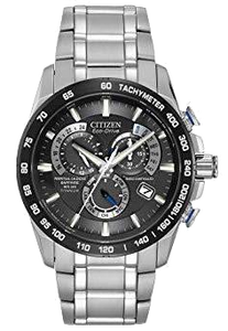 Citizen Perpetual Chrono A-T Eco-Drive AT4010-50E