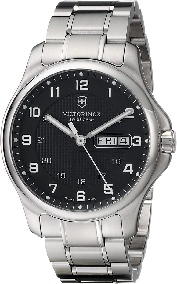 VICTORINOX  Swiss Army Officer's Watch 241590