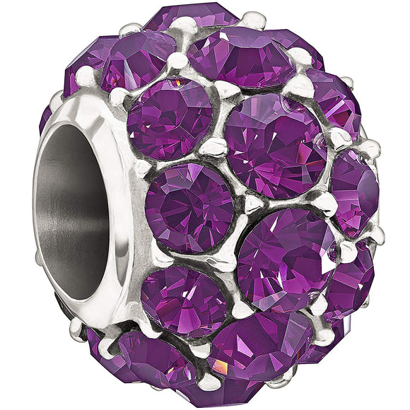 CHAMILIA SPLENDOR - PURPLE