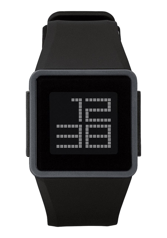 NIXON 'Newton Digital' A137-007-00