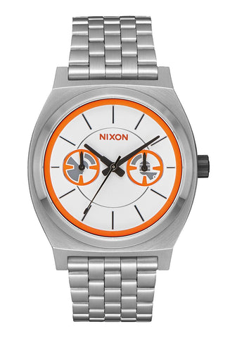 Nixon STAR WARS Special Edition BB8 Time Teller