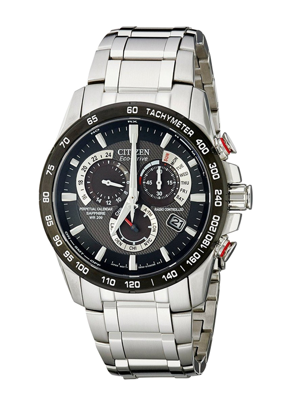 Citizen Perpetual A-T Watch AT4008-51E