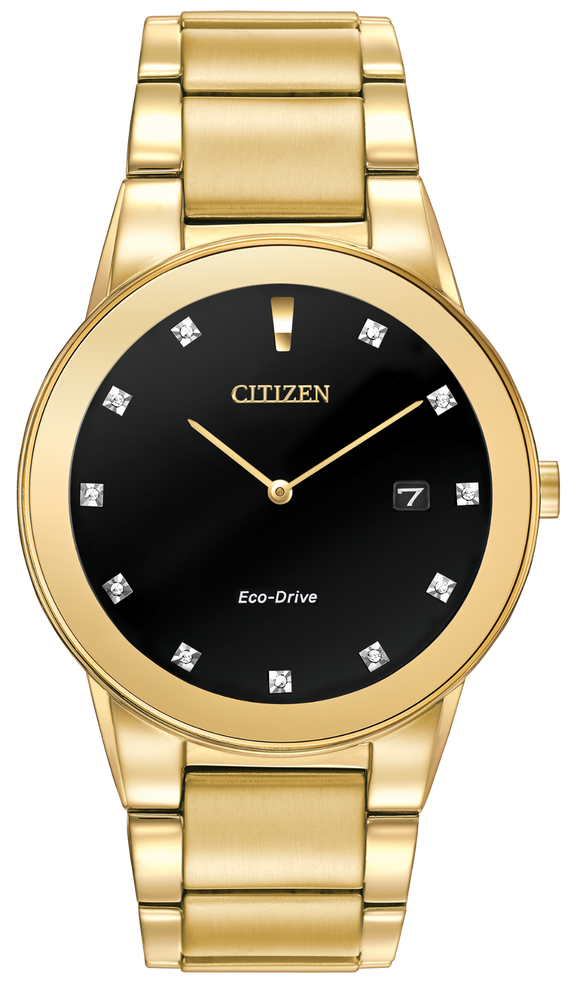 CITIZEN AXIOM AU1062-56G