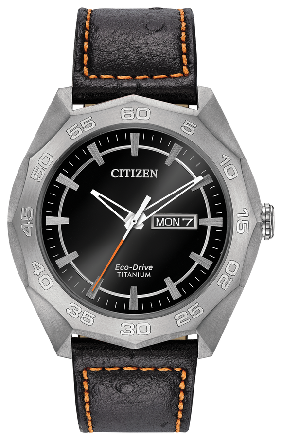 CITIZEN Brycen AW0060-03E