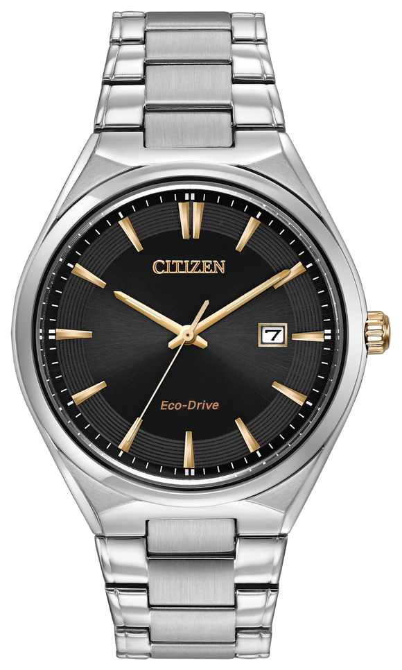 CITIZEN BRACELET COLLECTION BM7310-56H