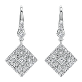 Gabriel & Co NY - Clustered Diamonds Collection