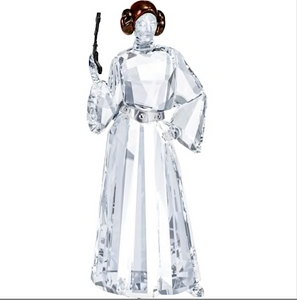 STAR WARS - PRINCESS LEIA - SWAROVSKI 5472787