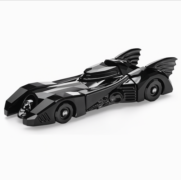 SWAROVSKI BATMOBILE