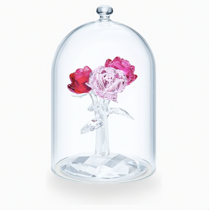 SWAROVSKI - ROSE BOUQUET