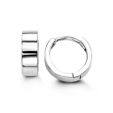 BELLA Sterling Silver Earrings