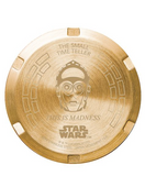 Small Time Teller - Star Wars Special Edition C3PO