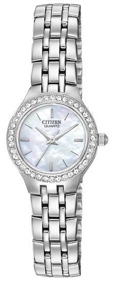 CITIZEN DRESS EJ6040-51D