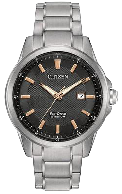 CITIZEN TI + IP AW1490-50E