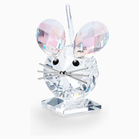 SWAROVSKI - LIMITED EDITION ANNIVERSARY MOUSE