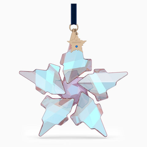 SWAROVSKI ANNUAL EDITION 2021 30TH ANNIVERSARY ORNAMENT