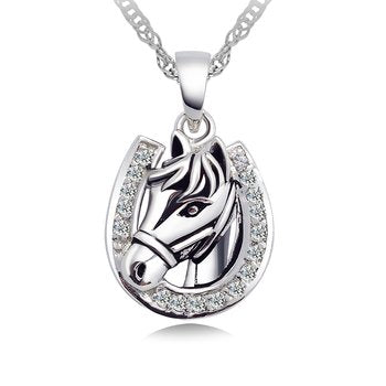 Legend Sterling Silver Necklace