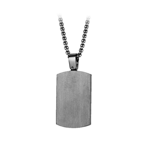 ITALGEM BOSTA DOG TAG