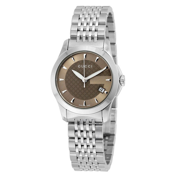 GUCCI G-TIMELESS YA126503