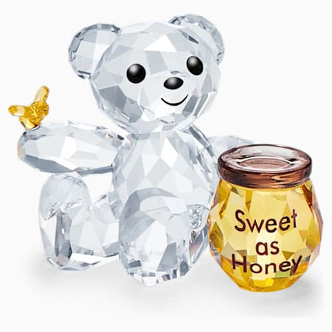 SWAROVSKI - KRIS BEAR - SWEET AS HONEY