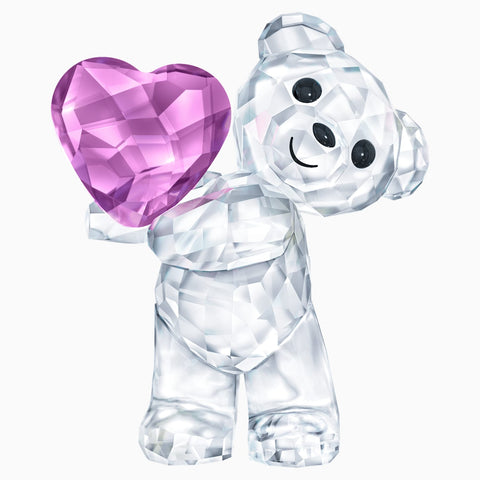 SWAROVSKI - KRIS BEAR - TAKE MY HEART