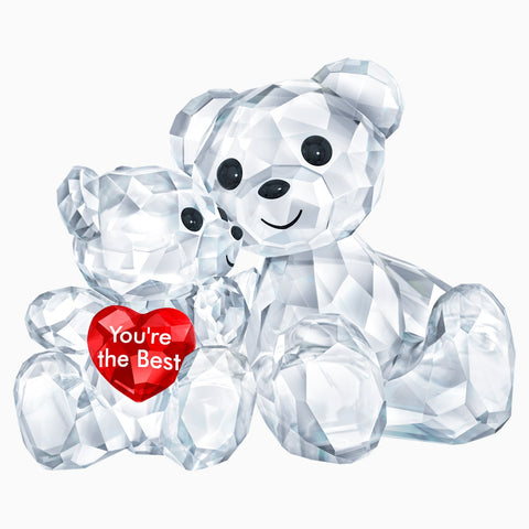 SWAROVSKI - KRIS BEAR - YOU'RE THE BEST