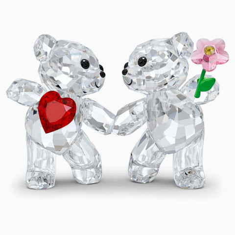 SWAROVSKI - KRIS BEAR HAPPY TOGETHER